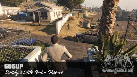 GTA 5 Story Mode Heists [.NET] 1.2.3 septième capture d'écran