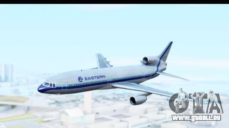 Lockheed L-1011-100 TriStar Eastern Airlines pour GTA San Andreas