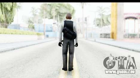 CS:GO The Professional v3 pour GTA San Andreas troisième écran