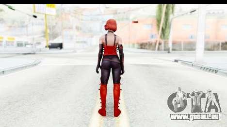 Marvel Future Fight - Sin für GTA San Andreas dritten Screenshot