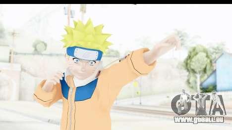 Naruto Ultimate Ninja Storm 4 Naruto Uzumaki v1 für GTA San Andreas