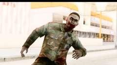 Left 4 Dead 2 - Zombie Military