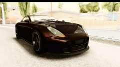 GTA 5 Dewbauchee Rapid GT SA Style