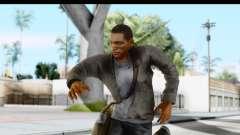 I Am Legend - Will Smith v2 Fixed