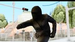 GTA 5 Heists DLC Male Skin 2