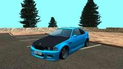 BMW M3 E46 Position