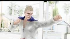 GTA 5 DLC Cunning Stuns Male Skin