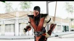 Mortal Kombat vs DC Universe - Ermac
