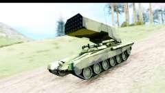 TOS-1A