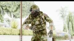 Global Warfare UK