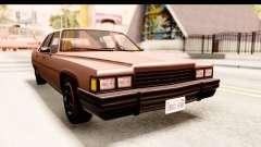 GTA 5 Albany Emperor SA Style