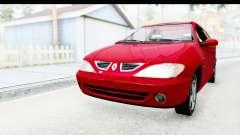 Renault Megane Coupe pour GTA San Andreas