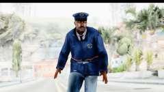 Silent Hill Downpour - Postman für GTA San Andreas