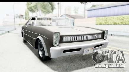 Imponte Tempest 1966 für GTA San Andreas