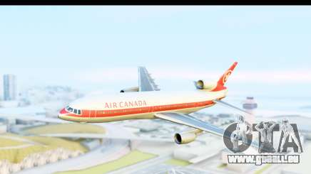Lockheed L-1011-100 TriStar Air Canada für GTA San Andreas