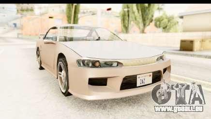 Annis Elegy 1998 für GTA San Andreas