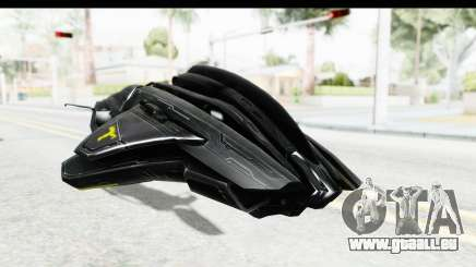 Spectre Hoverbike pour GTA San Andreas