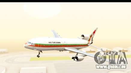 Lockheed L-1011-100 TriStar TAP Portugal für GTA San Andreas