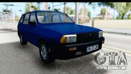 Dacia Liberta pour GTA San Andreas