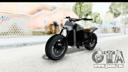 GTA 5 Western Gargoyle Custom v2 IVF pour GTA San Andreas