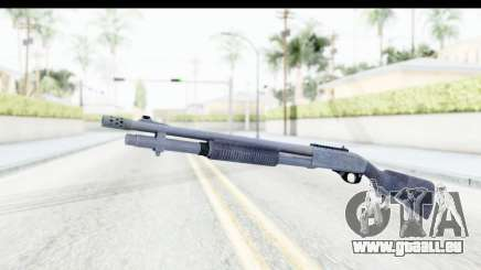 Remington 870 Tactical für GTA San Andreas