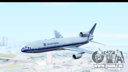 Lockheed L-1011-100 TriStar Eastern Airlines für GTA San Andreas