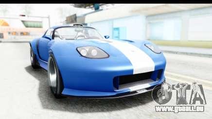 GTA 5 Bravado Banshee 900R Mip Map für GTA San Andreas