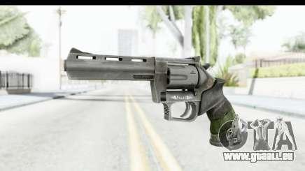 Manurhin MR96 pour GTA San Andreas
