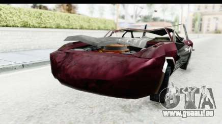 Tampa Daytona Kill pour GTA San Andreas