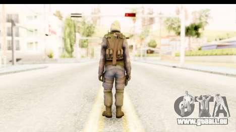 CS:GO - SAS pour GTA San Andreas troisième écran