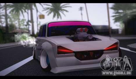 VAZ 2105 Sport pour GTA San Andreas