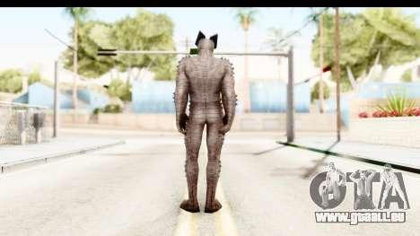 Marvel Future Fight - Destroyer für GTA San Andreas dritten Screenshot
