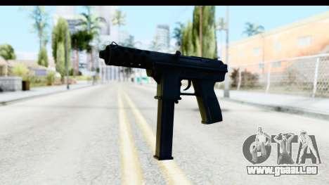 CS:GO - Tec-9 pour GTA San Andreas