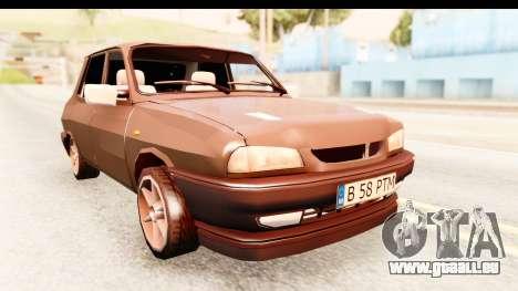 Dacia 1310 PTM für GTA San Andreas rechten Ansicht