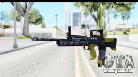 L85 pour GTA San Andreas
