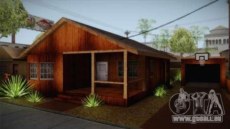 New Big Smoke House pour GTA San Andreas