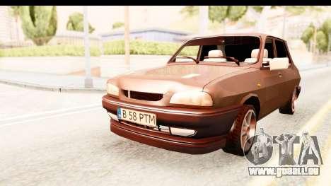 Dacia 1310 PTM für GTA San Andreas