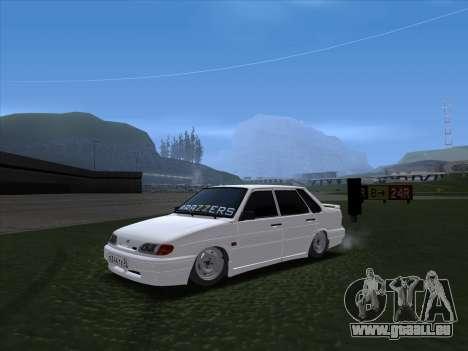 2115 pour GTA San Andreas