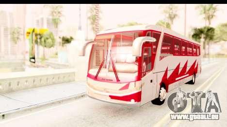 Smaga Bus für GTA San Andreas