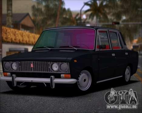 VAZ 2103 Rétro pour GTA San Andreas