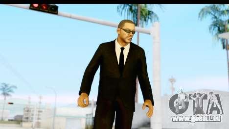 Will Smith MIB für GTA San Andreas