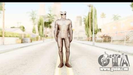 Marvel Future Fight - Destroyer für GTA San Andreas zweiten Screenshot