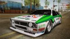 Lancia Rally 037 Stradale (SE037) 1982 Dirt PJ3