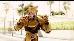 Marvel Heroes - Ultron Gold AoU