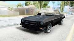Holden Monaro 1972 Nightrider