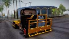 Mack R600 v1