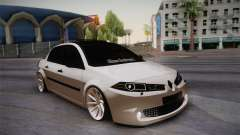 Renault Megan für GTA San Andreas