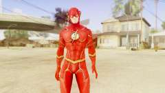 Injustice God Among Us Flash New 52 Edited Model für GTA San Andreas
