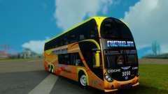 Metalsur Starbus II CRUCERO DEL NORTE