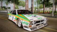 Lancia Rally 037 Stradale (SE037) 1982 IVF Dirt2